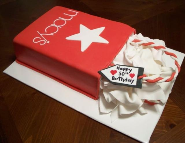 Happy Birthday From Macys The 2020 Vision Of Marketing